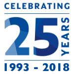 Celebrating 25 Years